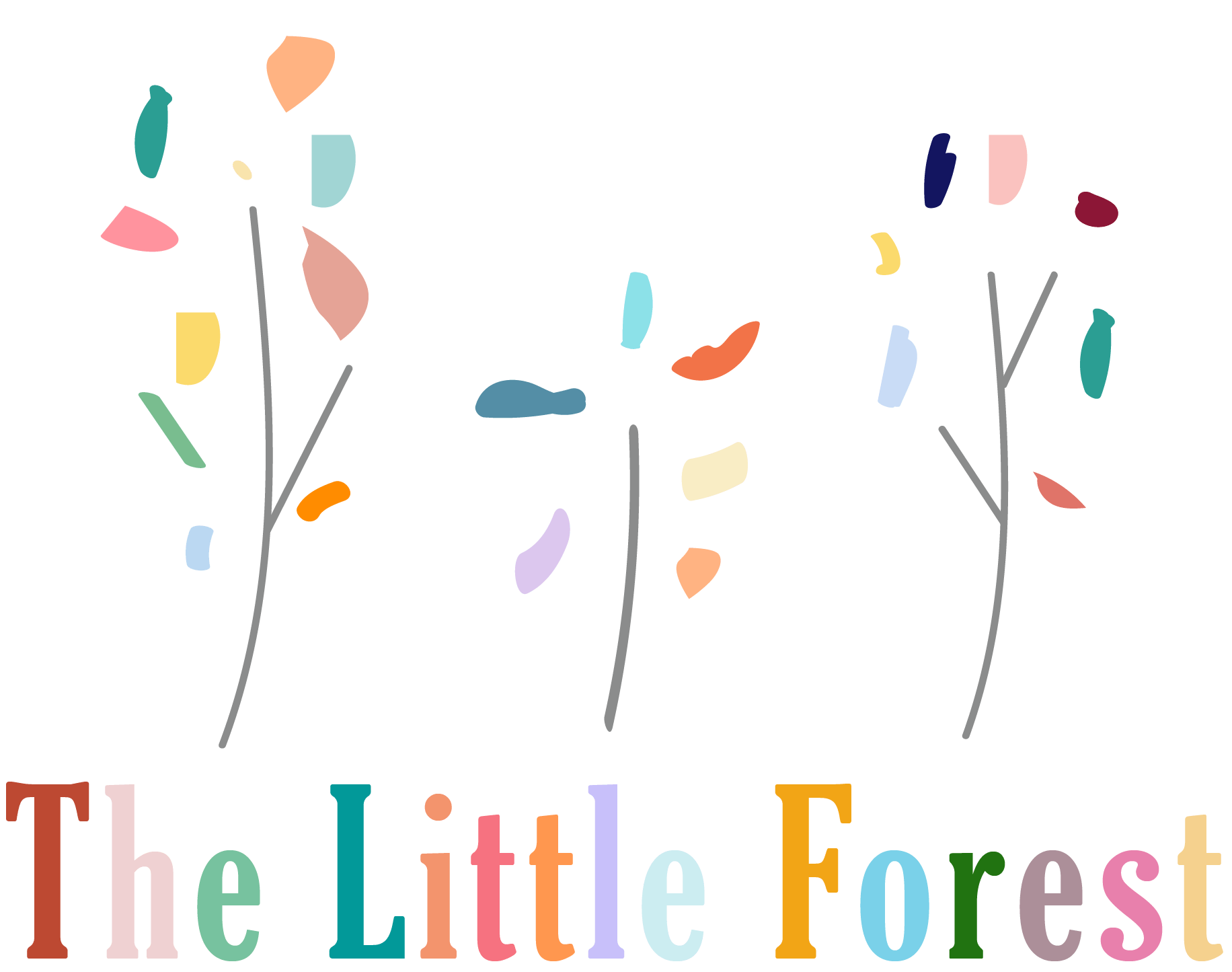 The Little Forest